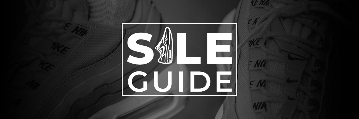Nike Air Max Sale guide