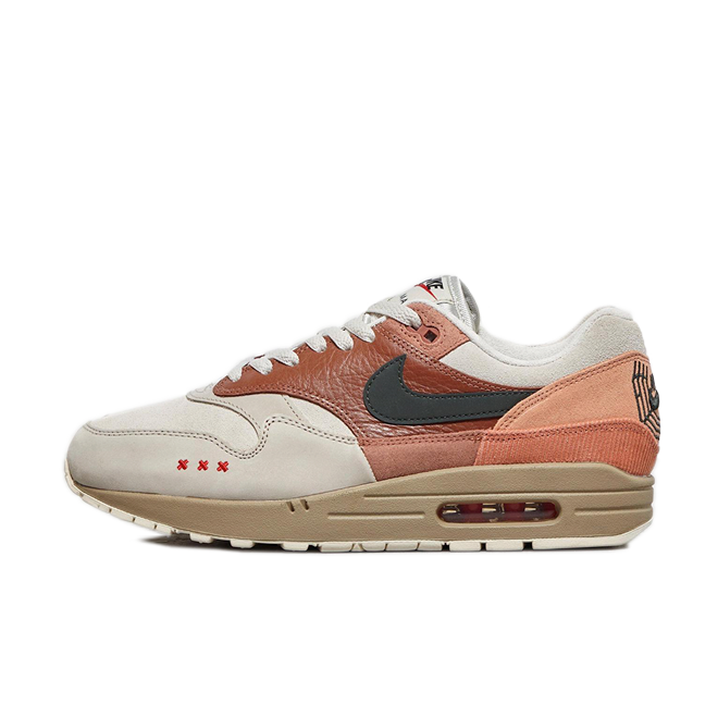 Nike Air Max Day 2020 - Air Max 1 City Pack Amsterdam