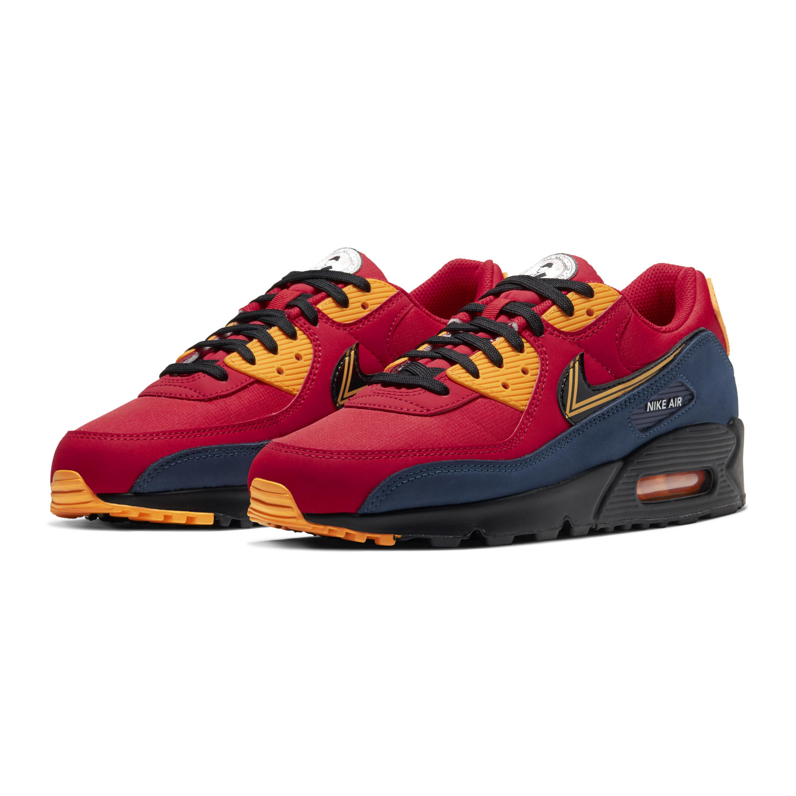 Nike Air Max 90 City Pack London