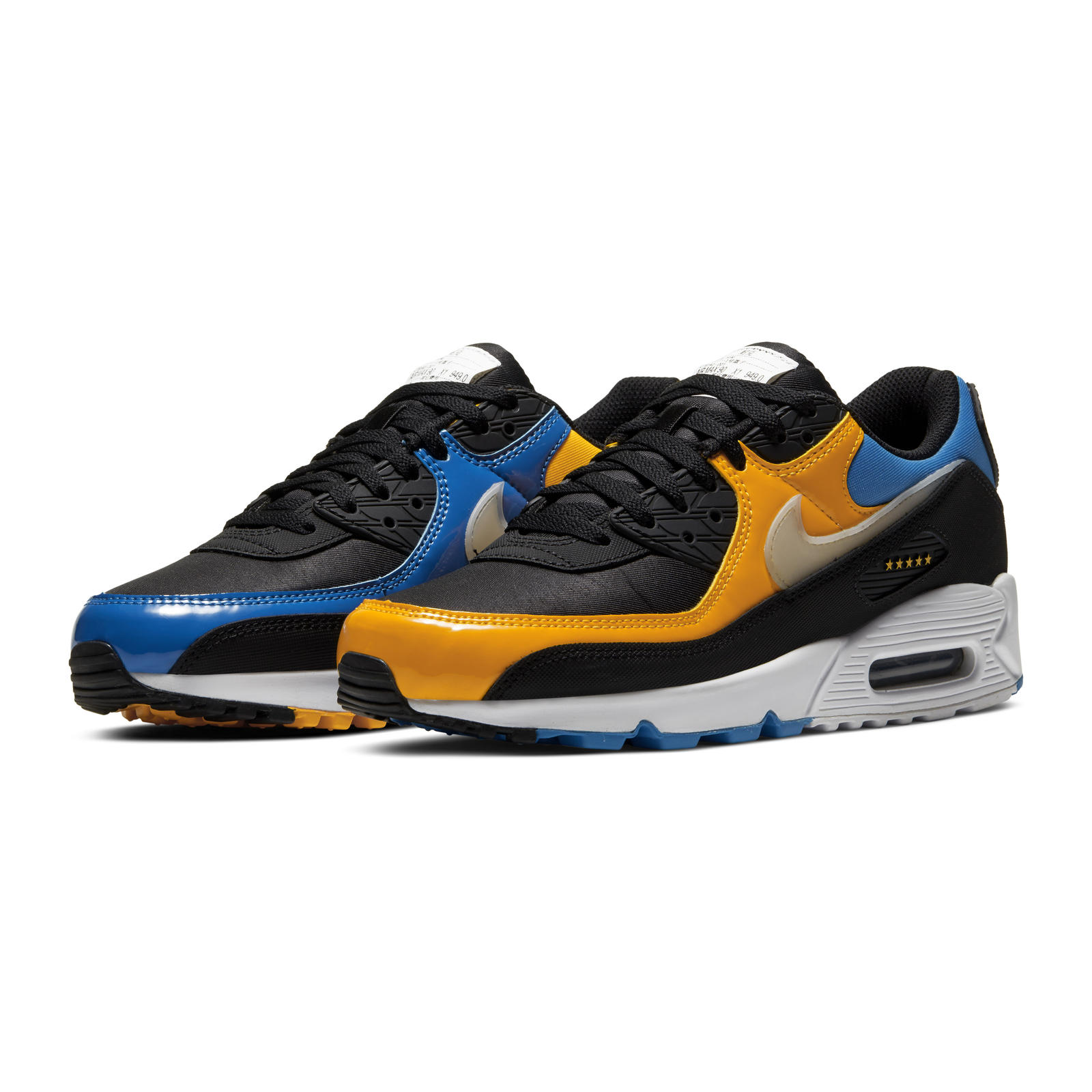 Nike Air Max 90 City Pack Shanghai