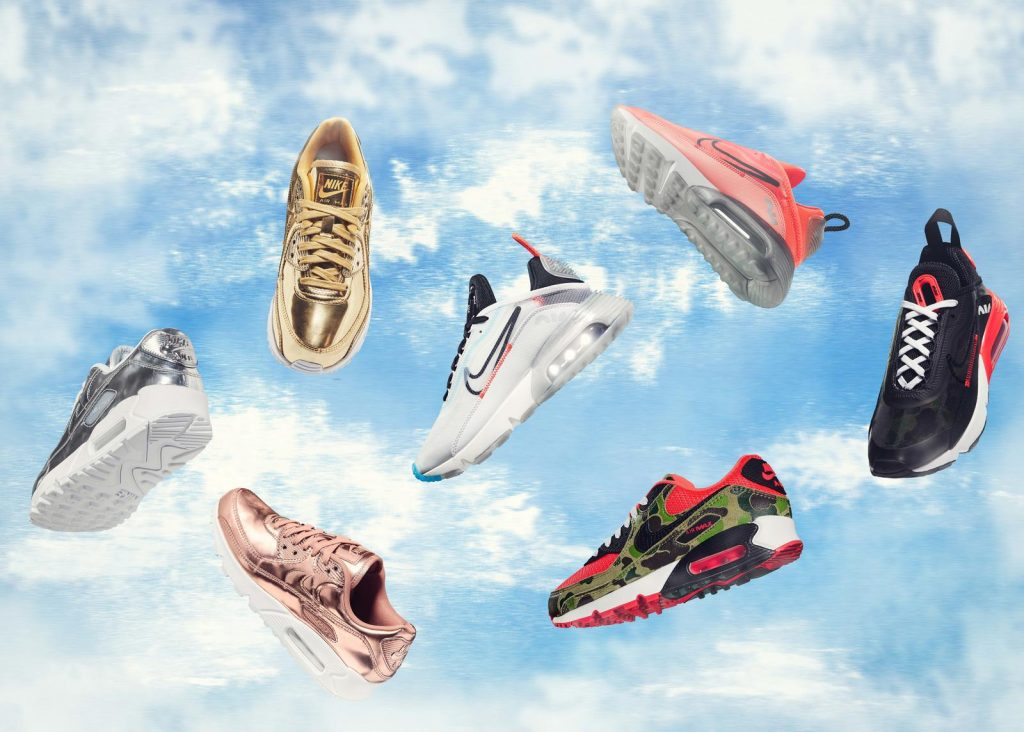 Air Max Day 2020 Release Guide
